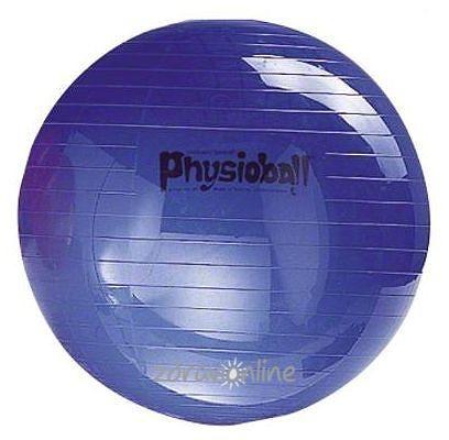 gymnastikball italsk physioball 75 cm zdrav online. Black Bedroom Furniture Sets. Home Design Ideas