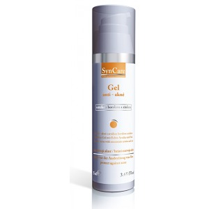 Syncare Gel anti - akné 75 ml