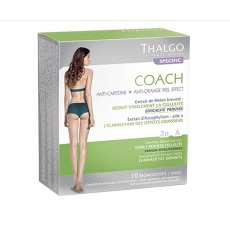 Thalgo COACH Anti-orange Peel Efect 10 x 25 ml Osobní váhy THALGO