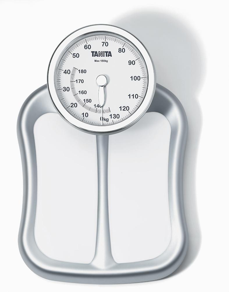 Osobní analogová váha Tanita HA - 502