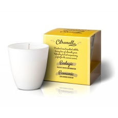 The Greatest Candle - citronela 130g Zdravý domov The Greatest Candle in the World