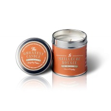 The Greatest Candle - květ darjeelingu 200g Zdravý domov The Greatest Candle in the World