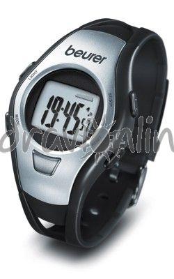 854a01d18df Hodinky s pulsmetrem Beurer PM 15 Zdraví Online