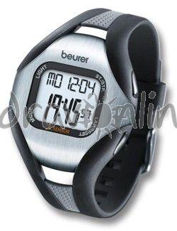 e2ac06bcaec Hodinky s pulsmetrem Beurer PM 18 Zdraví Online