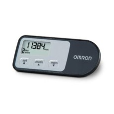 Krokoměr OMRON HJ-321-E Walking Style one 2.1 Obchod Omron