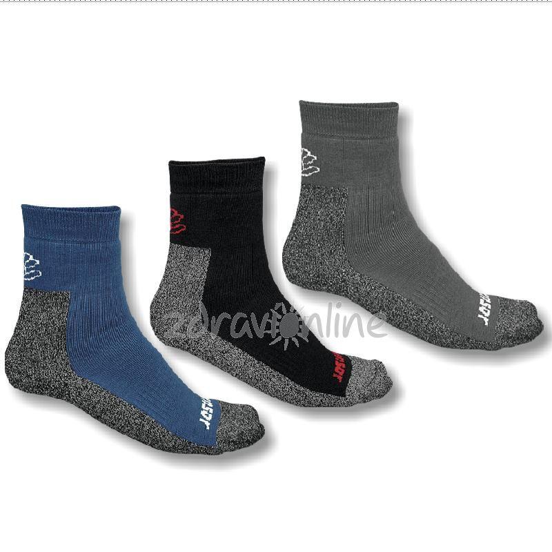 Ponožky Sensor Treking 3pack Zdraví Online f90d52d0f1