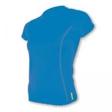 Dámské tričko SENSOR MERINO ACTIVE modré a0611436f1